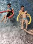 Úszásoktatás
